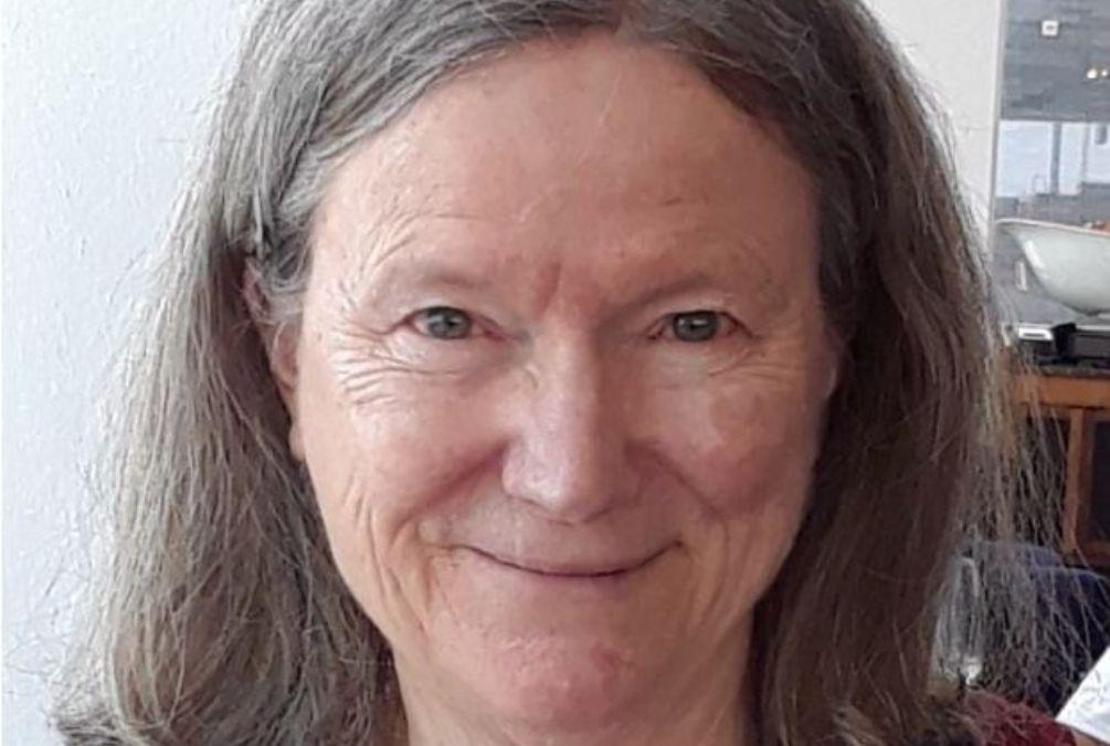 Joyce Fergus-Moore