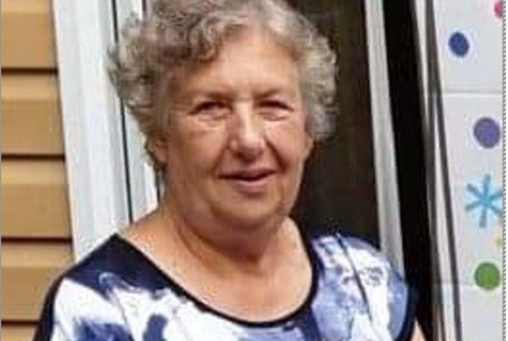 Mary-Jo Tracy