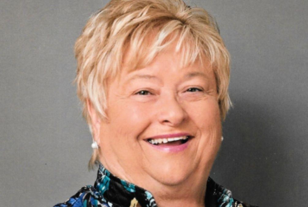 Barbara Nott