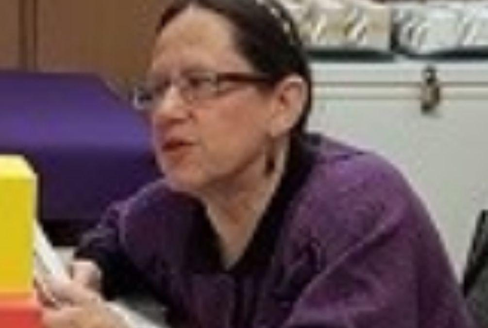 Faye Moffatt