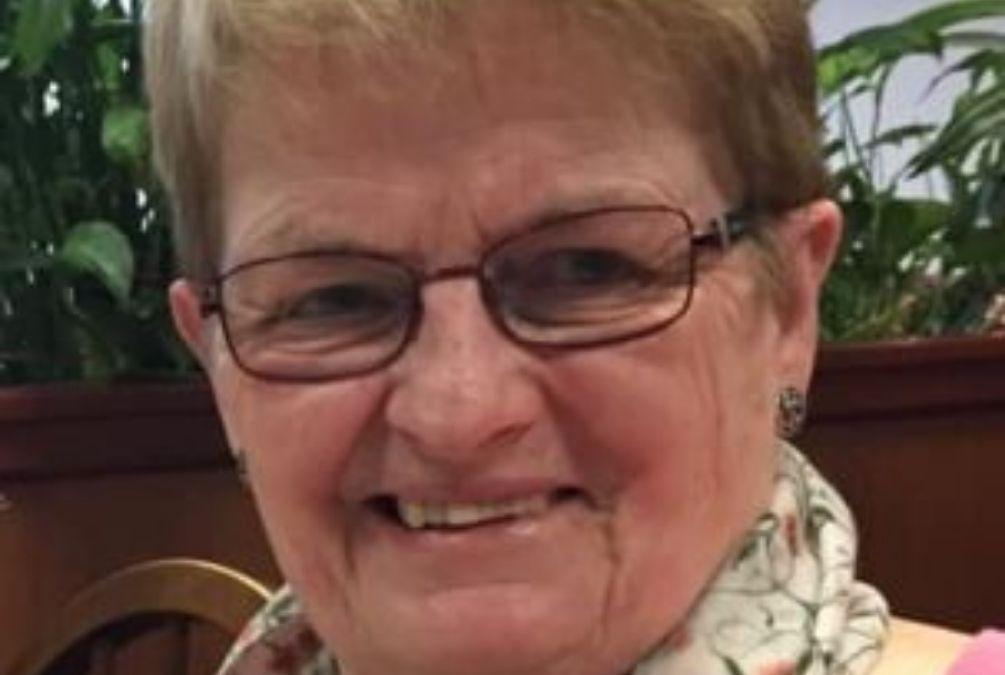 Nancy Mundell